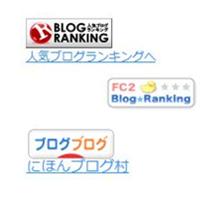 ブログランキング上位のアクセス数/アクセスアップは見込めない