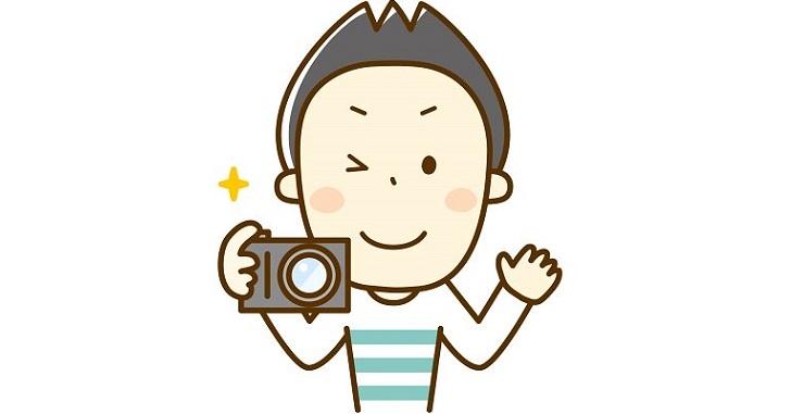 子供の写真を撮る/一眼レフとスマホ(iPhone)カメラを比較して愕然