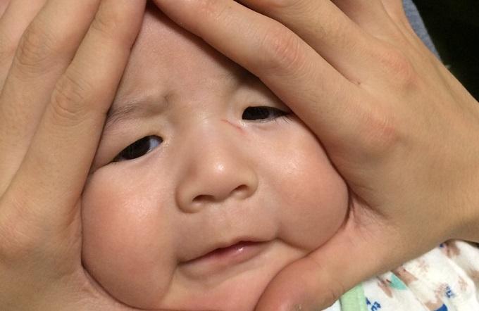赤ちゃんおにぎり_2