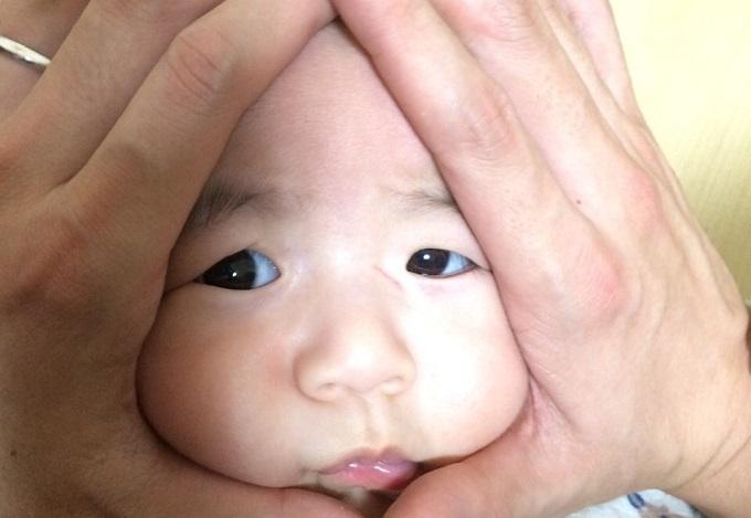 赤ちゃんおにぎり_1
