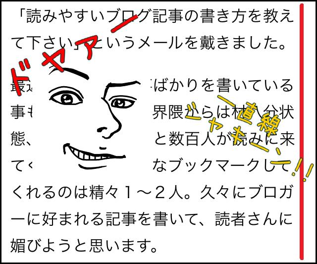 読みやすい_ブログ