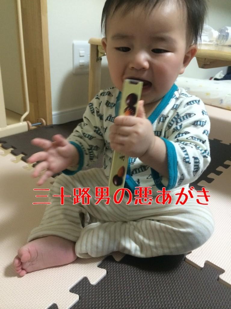 赤ちゃん_言葉_理解_練習1