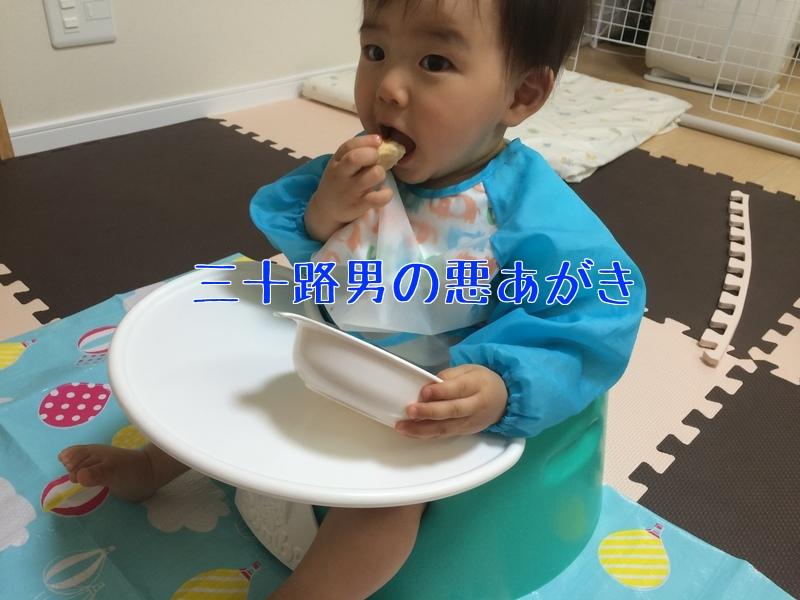 手づかみ_豆腐ハンバーグ