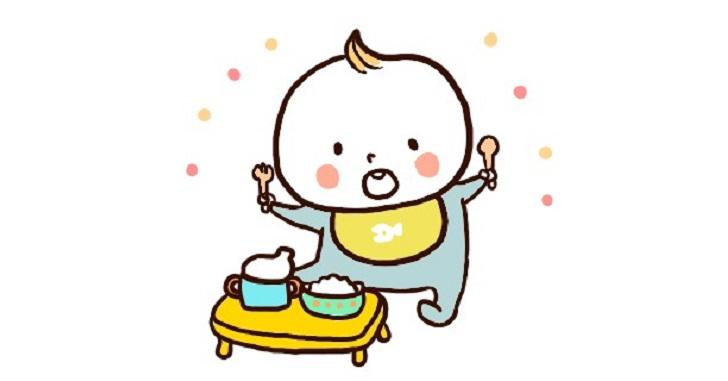 離乳食を食べなくなった/赤ちゃんの成長に合わせた対処法
