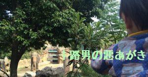 天王寺動物園_混雑状況