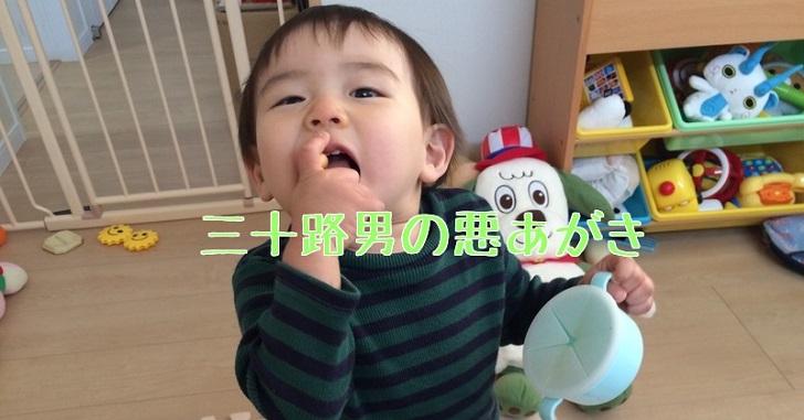 1歳児におすすめのお菓子3選/ウチの子が大好きなもの教えます