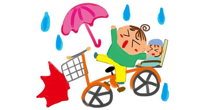 子どもが大きくなったら自転車保険/事故で自己破産はしたくない