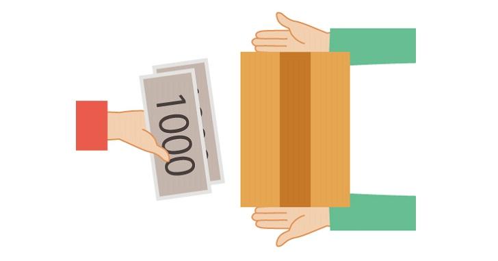荷物の再配達が有料化されると困る/二世帯住宅の通販事情