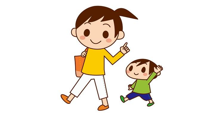 子供の成長速度が加速する