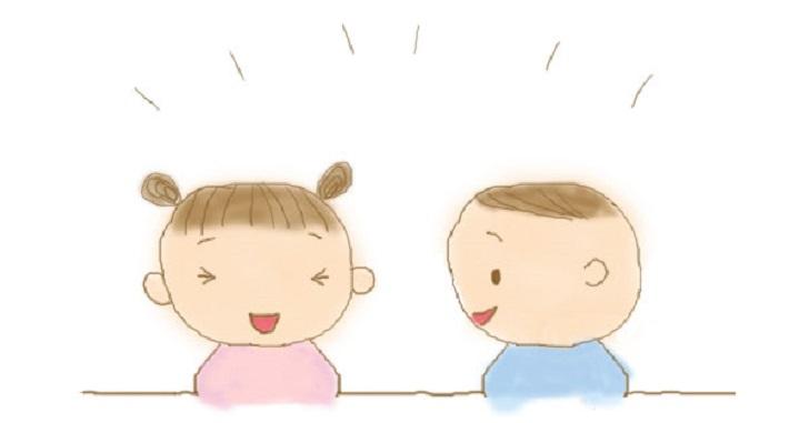 3つの言葉(いいよ、ないわ、あーと)を覚えた2歳児は立派な日本人