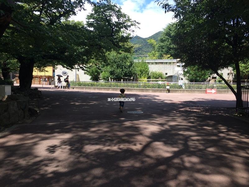 神戸市立王子動物園_混雑具合