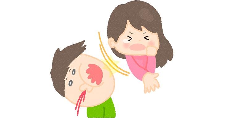 『産後の夫婦喧嘩』見えない部分の子育てに感謝していますか?