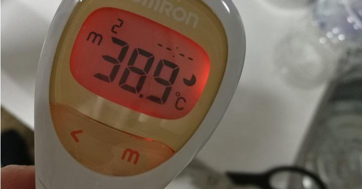 体温計_38.9℃
