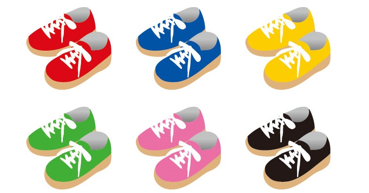 『幅広で甲高な足に合う靴』ウチの子どもはずっとIFME(イフミー)