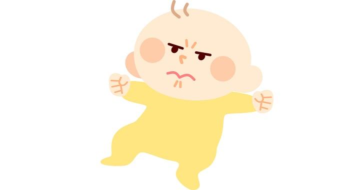 『0歳から始める赤ちゃんのしつけ』を成功させる秘訣は親の表情