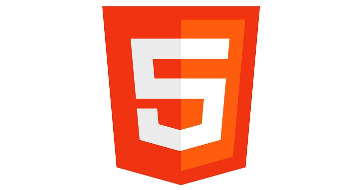 HTMLロゴ