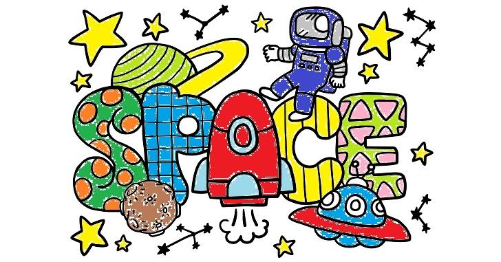 子どもの発想は面白い/宇宙の説明をしたら3分で論破された